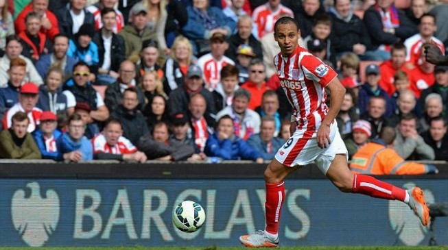 Odemwingie ruled out for two weeks