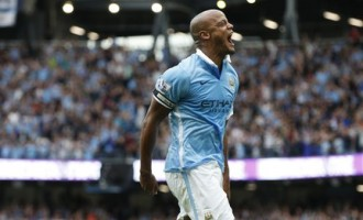 Kompany exits Man City after 11 years, becomes player-manager at Anderlecht