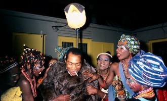 19 things you probably didn't know about Fela Anikulapo-Kuti