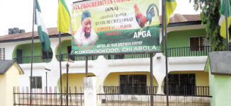 MASSOB leader asks Igbo to vote against APGA in 2019