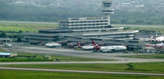 Aviation unions back proposed passenger service charge hike
