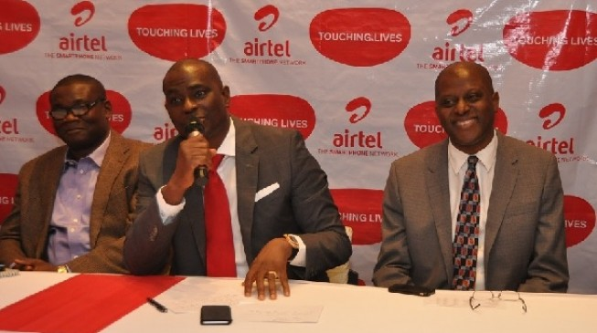 Airtel launches Season 2 of the 'touching lives' project
