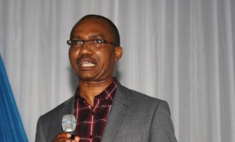 Former Leadership GMD, Azu, 'returns with The Interview'