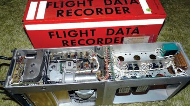 Black box of crashed Ethiopian Airlines aircraft recovered
