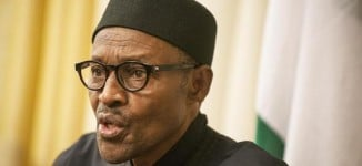 Buhari asks CBN to blacklist firms smuggling 43 restricted items