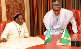 Kukah writes Buhari: We thought we had overcome ethnicity but you brought it back with vengeance