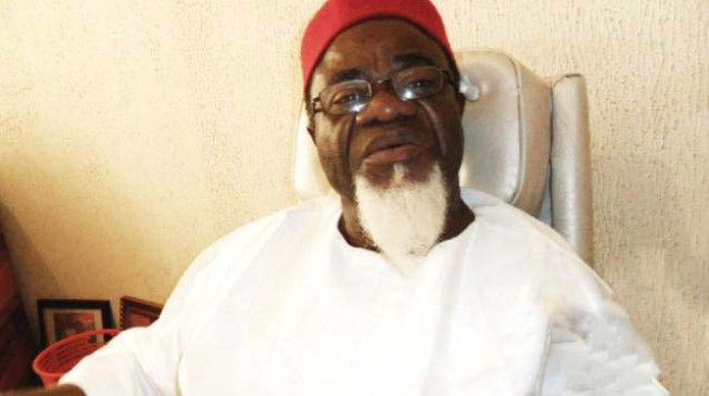 Ezeife: A president of Igbo extraction can fix Nigeria