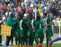 Eagles, Tanzania match to start 2.30pm Nigeria time