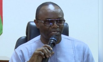 Kachikwu: I'd have sold refineries but for Buhari