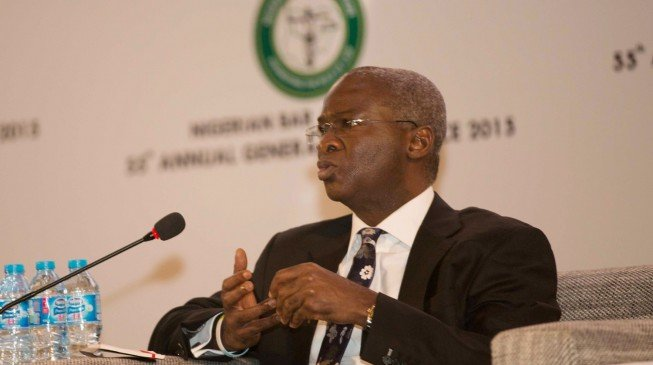 Fashola: Some states enjoy almost 24 hours power supply