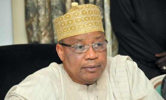 Babangida to army: You face horrific challenges, evolve new combat strategy