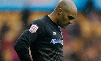 Carl Ikeme retires from football