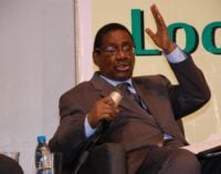 Sagay: Without competent judiciary, we can kiss anti-corruption war goodbye