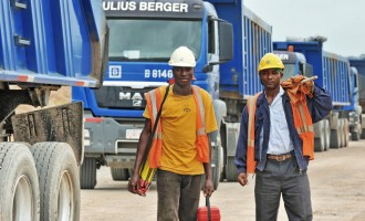 Can Julius Berger again speed up earnings in second half?