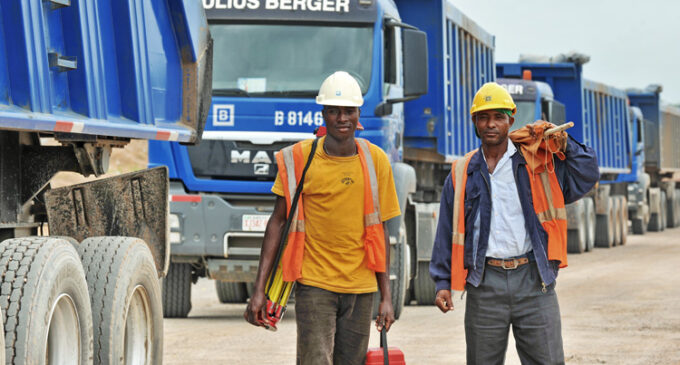 Julius Berger to diversify into agro-processing