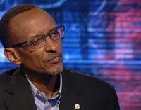 Kagame, Kenyans in war of words over third term bid