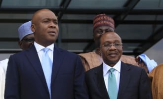 Bill seeking powers for CBN to fix exchange rate passes second reading in senate