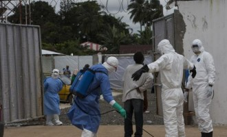 TRIBUTE: The unsung Liberian health workers who fought – and defeated – Ebola
