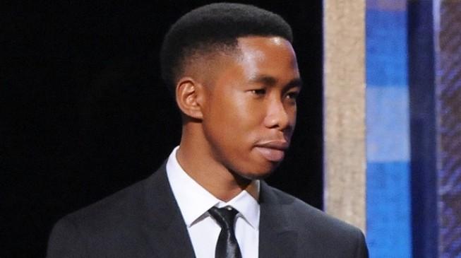 Mandela's grandson charged for rape