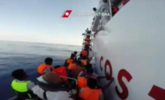Nigeria has '3rd highest' number of migrants crossing Mediterranean