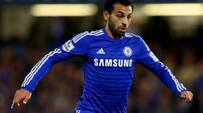Salah joins Roma on loan