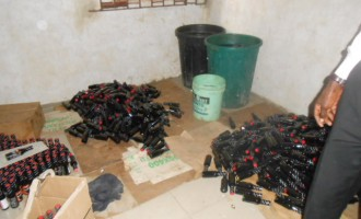 Man remanded for recycling expired products