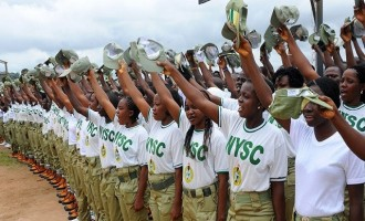 FG to recruit corps members, N-Power cadets for community policing
