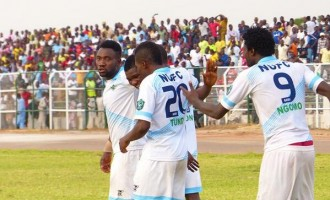 Federation Cup: Nasarawa book semi-final ticket at the expense of FC IfeanyiUbah