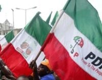 Lagos PDP chieftain shot dead during party meeting