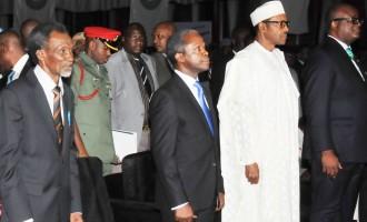We're not against your anti-graft war, NBA tells Buhari