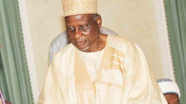 Yakasai: I supported Jonathan because some northerners vowed to destabilise Nigeria