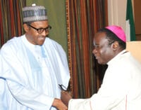 Kukah: I did NOT call for a coup — I only spoke the truth on Buhari's nepotism