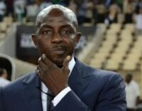 Oliseh, Siasia promise to work together