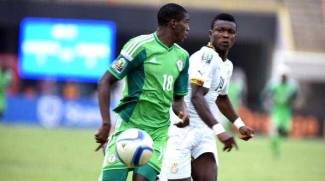 Awoniyi set to join Liverpool