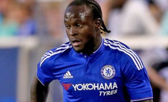 Moses absent as Palace shock Chelsea at Stamford Bridge