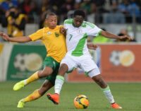 Ahmed Musa set for Leicester medical ahead of £16.6m move