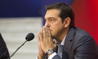 Greek PM resigns after 7 months in office