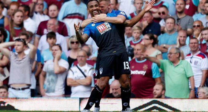 Bournemouth edge seven-goal thriller at West Ham
