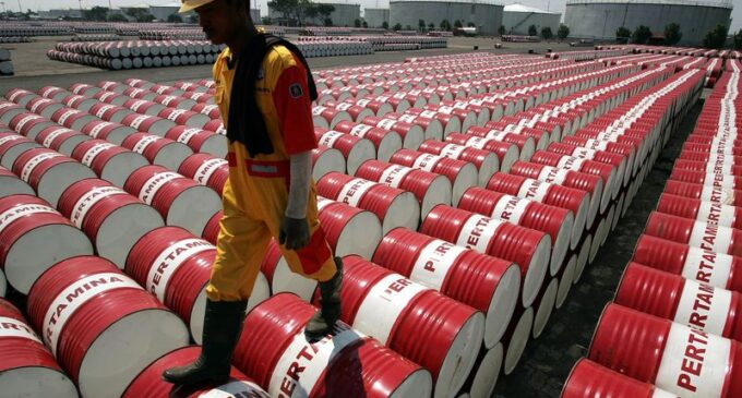 'Oil prices would stay below $80 till 2020'