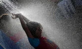 Heatwave hits Africa, kills 61 in Egypt