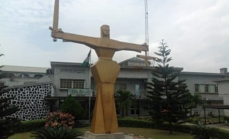 Court's registrar jailed for defrauding Bamaiyi of $330,000