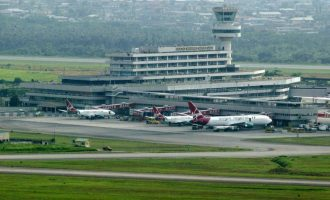 Nigerian airlines delayed 93 flights daily between January and June
