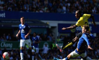 Ighalo's goal not enough to fire Watford to victory