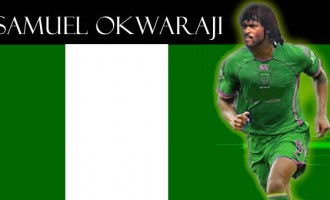 12 players who 'rock' with locks like Sam Okwaraji