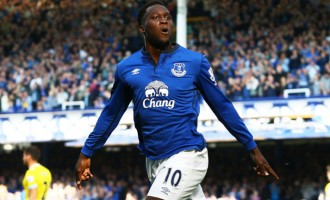 Lukaku arrested after noisy party in Los Angeles, to face court