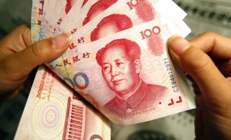 China Q3 GDP beats expectations, Asian equities in the red