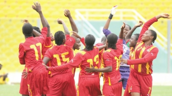 African Games: Lot favours Ghana over South Africa