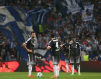 Rare start for Mikel but Chelsea lose to Porto