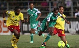 Super Falcons drop in FIFA ranking