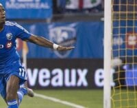 Drogba scores hat-trick in first league start